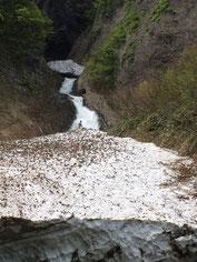 浄の滝の画像